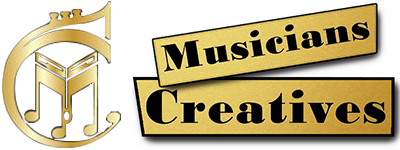 Musicians Creative